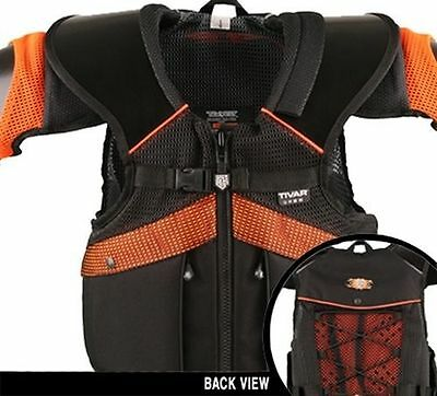 Tekrider TVRS2402 Tekvest Off-Road Rally Sport (X-Small)