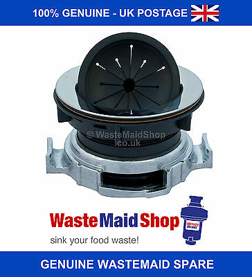 Sink Flange Assembly for WasteMaid, WasteKing & Commander Waste Disposal Units