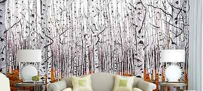 3D Forest branches 198 WallPaper Murals Wall Print Decal Wall Deco AJ WALLPAPER
