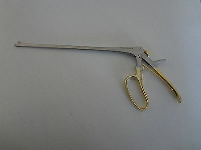 Tischler Biopsy Punch Forceps German Stainless Steel CE Surgical