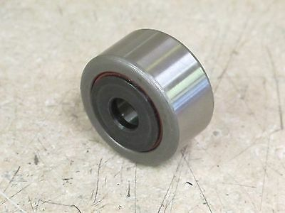 "Cam Follower,  1 5/8""  Yoke Type,  Yr-1 5/8-X,  Accurate / Smith Bearing"