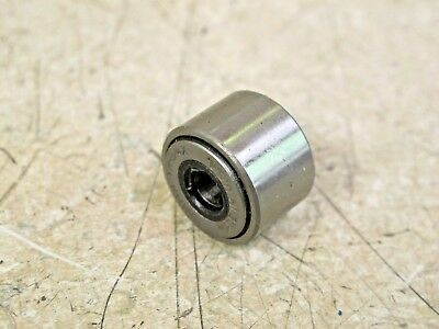 "Cam Follower,  3/4""  Yoke Type,  Yr-3/4-X,  Accurate / Smith Bearing"