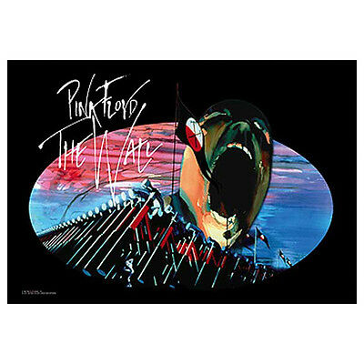 """PINK FLOYD The Wall Hammers BLK Tapestry Cloth Poster Flag Wall Banner 30"""" x 40"""""""
