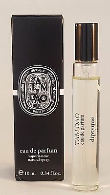 DIPTYQUE * TAM DAO / SANDALWOOD 10ml * MAGNIFICENT EXCELLENCE !!