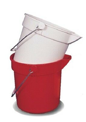 Prochem 10 litre bucket Red  CN3503R