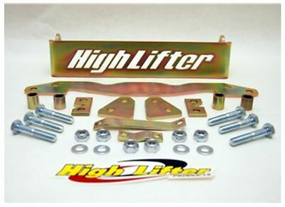 High Lifter Signature Series Lift Kit for Honda Foreman 500 and Rubicon 500