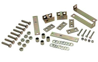 High Lifter YLK660-01 Lift Kit for 2002-07 Yamaha Grizzly 660