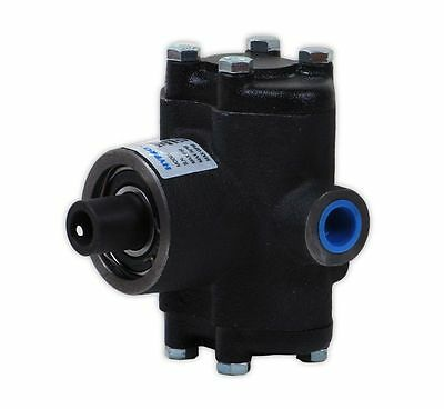 Hypro 5315C-HRX Piston Pump - Hollow Shaft