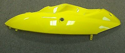 New Tao Tao  50qt Scooter left side Rear Fender Yellow