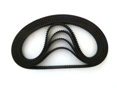 5x Brand New Drive Belt 384-12-3m For Electric Kids Scooter
