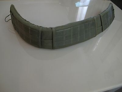 Arktis Battle Belt