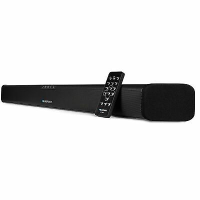 BLAUPUNKT LS 163 Soundbar Heimkino Bluetooth Lautsprecher AUX 150 Watt Superslim