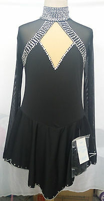 competition ice skating dresses for girls figure clothing ice custom women yike