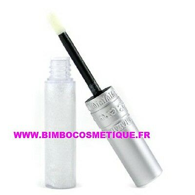 T Leclerc Gloss Reflection Lip Gloss Argent Evanescent