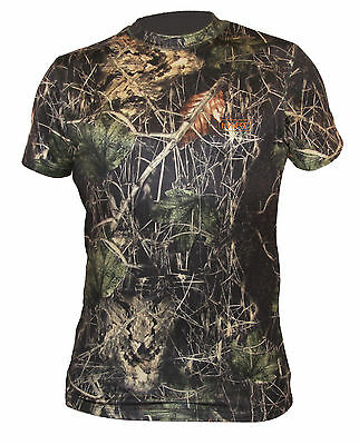 HART - Thermo-Shirt AKTIVA-S - forest - XHASF