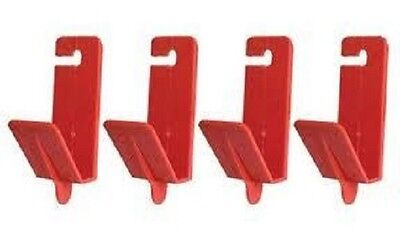 New FastCap Crown Molding Clip 4 PACK