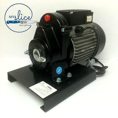 Reber 1HP Electric Motor Only - Suits #5 Tomato or #22 Meat Mincing Attachment