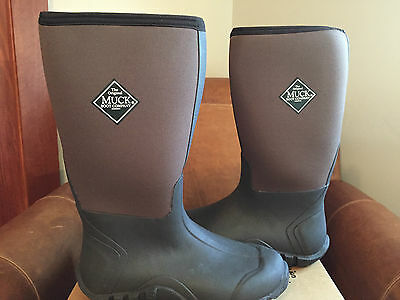 New In Box The Original Muck Boots (Tractor Model)