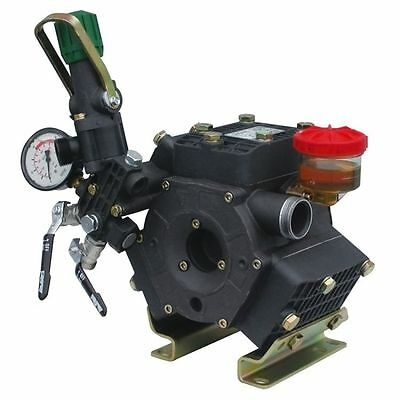 Udor Kappa 55 Diaphragm Pump