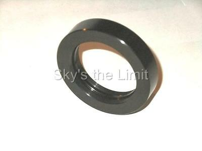 T thread adapter T42 female to T42 female 42mm x 0.75mm