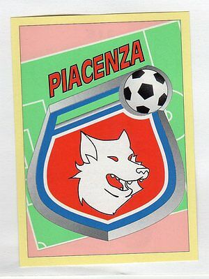 398 VICENZA FIGURINA MERLIN CALCIO 94 N new SCUDETTO