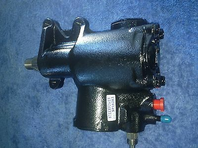 Power Steering Box to suit a Ford Falcon XA - XF, 6 & 8 Cyl - Stock to clear