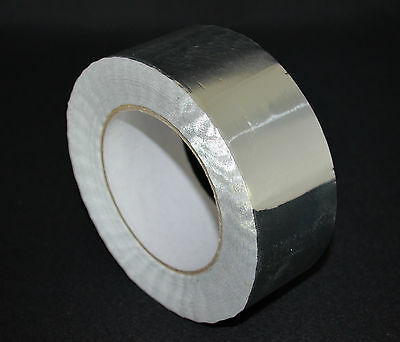 Aluminum tape 45m x 48mm Fixband Adhesive Isolation Vapour barrier