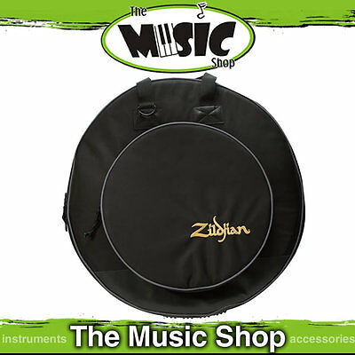 "New Zildjian 22"" Premium Cymbal Bag, Lightweight and Durable - ZCB22P"