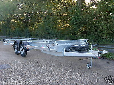Shipping Container 20 And 21 Ft Empty Container Trailer- Tow Your Own Containers