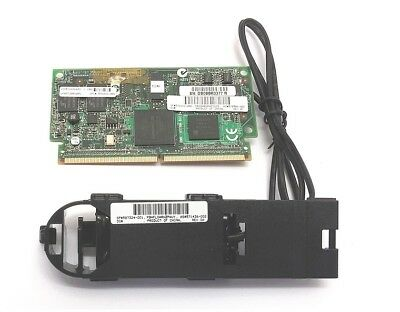 HP Smart Array P212 P410 P411 FBWC Flash Backed Write Cache 512 MB  534916-B21