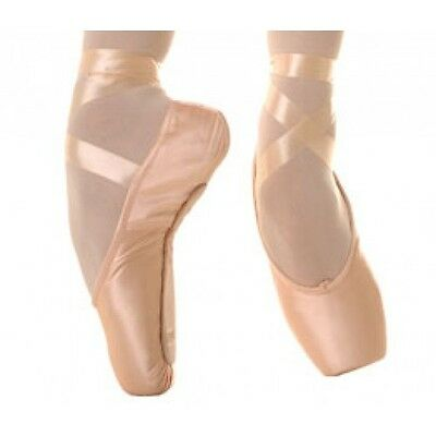 GREAT PRICE! Capezio Harmony H10 Melody Pointe Shoes