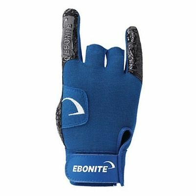 ebonite react/r palm pad glove LEFT HAND  LARGE