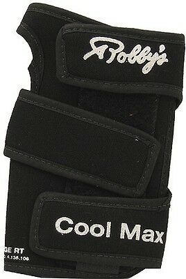 Robbys Revs Cool Max Wrist Support Positioner Left Hand Small