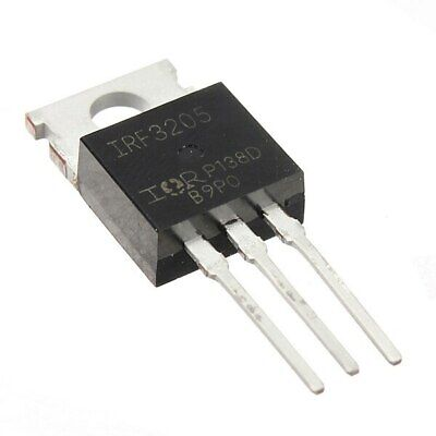 BC560C PNP Low Noise Silicon Transistors - Pack of 5, 10 or 20