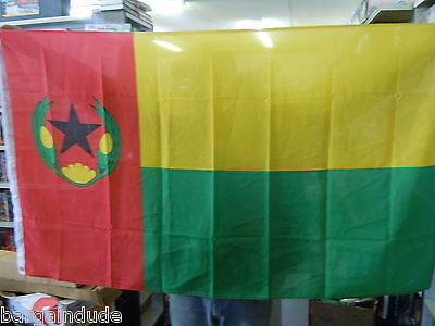 Cape Verde 1975-1992 3' x 5'  Flag New FREE Shipping