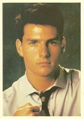 Rare / Carte Postale Postcard - Tom Cruise