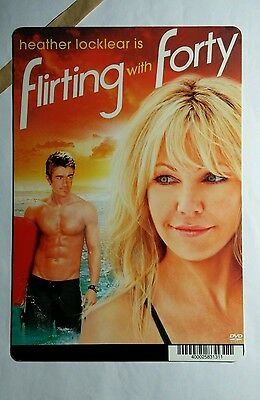 flirting with forty dvd player free play