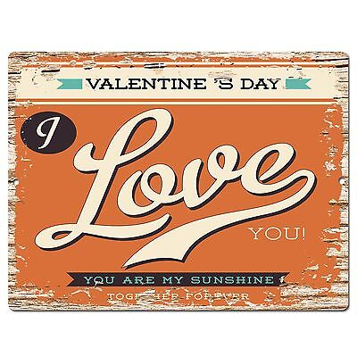 "Wall Decor Philly Love Park Sign Valentine/'s Day 12/"" Rose Gold Metal Love Sign"