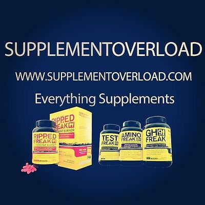 Coupon for Supplements