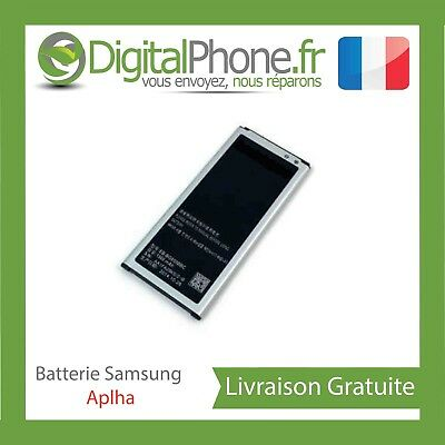 BATTERIE NEUVE SAMSUNG GALAXY ALPHA G850f 2850 mAh TOP QUALITE