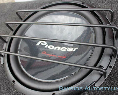 """12inch Black subwoofer grille - 12"""" Sub Woofer Grill Cover"""