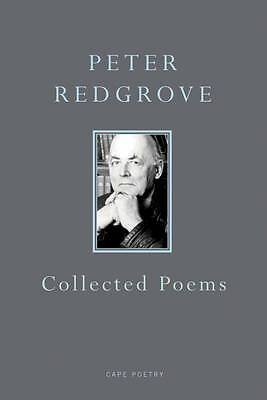 Collected Poems,Redgrove, Peter,New Book mon0000021953