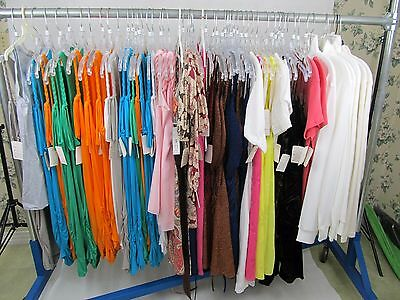 Wholesale Lot Size S L M Boho Hippie Summer Sundress Junior Sz Tyedye Deal 301