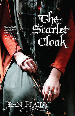 The Scarlet Cloak,Plaidy, Jean,New Book mon0000052661