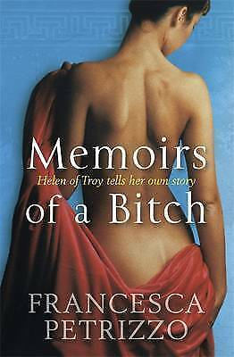 Memoirs of a Bitch,Petrizzo, Francesca,New Book mon0000061333