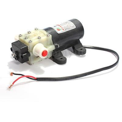 Stable Pressure 12V DC 3.2L/min Diaphragm Water Pump For Car Marine Yacht Boat