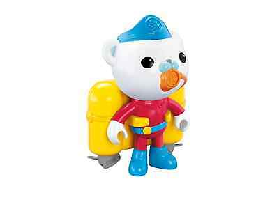 Fisher Price Octonauts Barnacles Booster Jet Pack Ages 2+ Toy Boys Girls Water