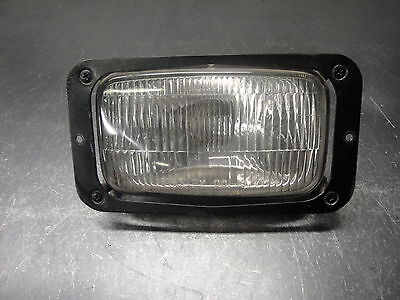 84 1984 Polaris Indy 400 Liquid Snowmobile Body Front Lighting Headlight