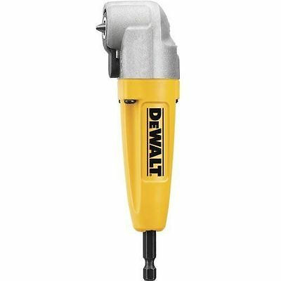 DEWALT DWARA100 Right Angle Attachment New in Package