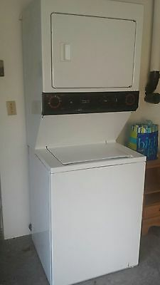 GE Quality Product Spacemaker Laundry - $500 (Cromwell, CT)